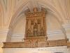 Organo del 1628 nella chiesa di San Nicola in Salve (LE)