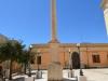 Statua San Nicola Piazza Concordia