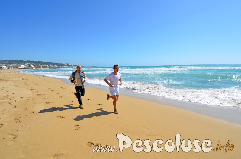 footing-in-spiaggia-salento