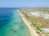 Spiaggia Pescoluse Salento