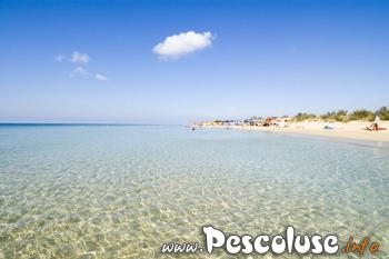 Salve Puglia Cartina.La Tua Vacanza In Spiaggia A Pescoluse Pescoluse Nel Salento Marina Di Salve