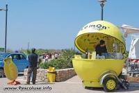 Il Lemon Bar dell\'Amico Angelo