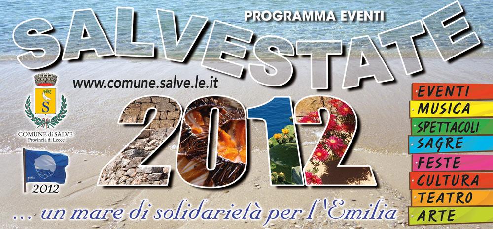 Logo Salvestate 2012