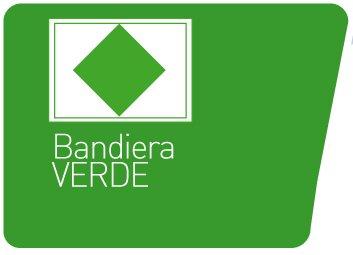 Bandiera verde Pescoluse